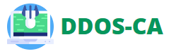 DDos-CA : It security and Web Hosting
